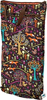 product image for Planet Wise Hanging Wet/Dry Bag - Jewel Woods