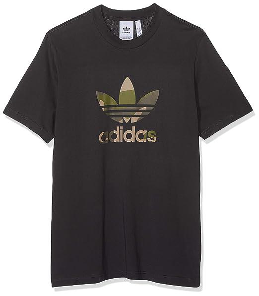 adidas Camo Infill Tee, Maglietta Uomo: Amazon.it: Abbigliamento