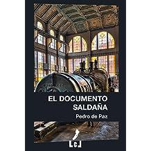 El documento Saldaña (Spanish Edition) Nov 4, 2018