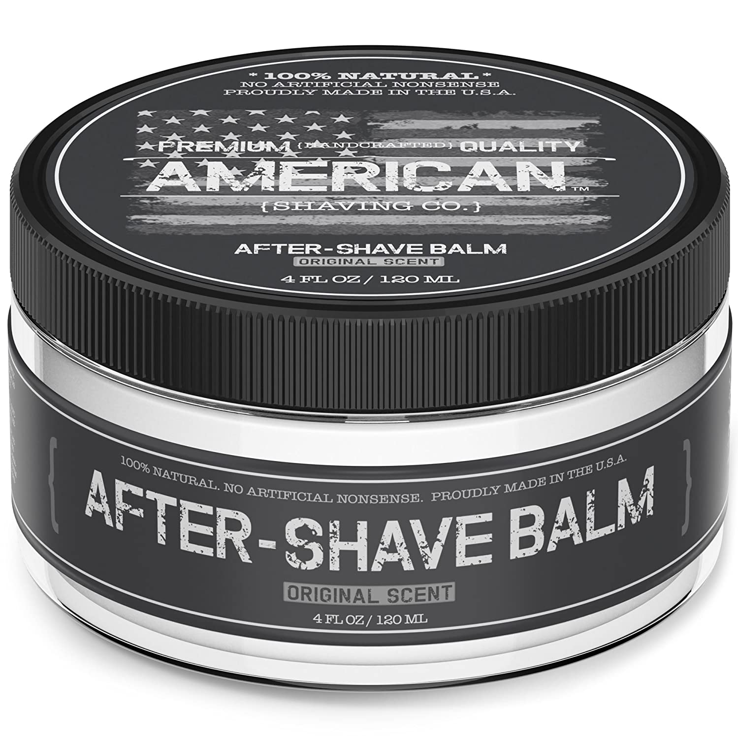 Top 8 Best Aftershave Balms for Men to Prevent Rashes and Irritation 2018-2020 - cover