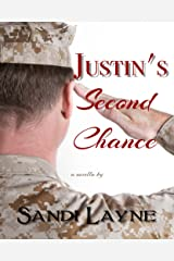 Justin's Second Chance Kindle Edition