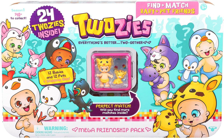 Twozies Mega Pack