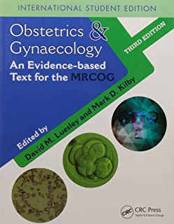 مطلوب obstetrics & gynaecology: evidence-based mrcog, third edition edition