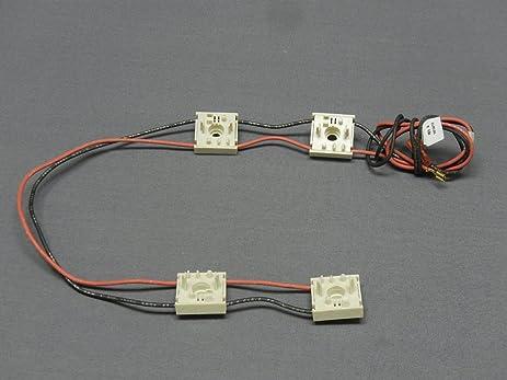 amazon frigidaire 316580611 range oven spark ignition switch  frigidaire 316580611 range oven spark ignition switch and harness