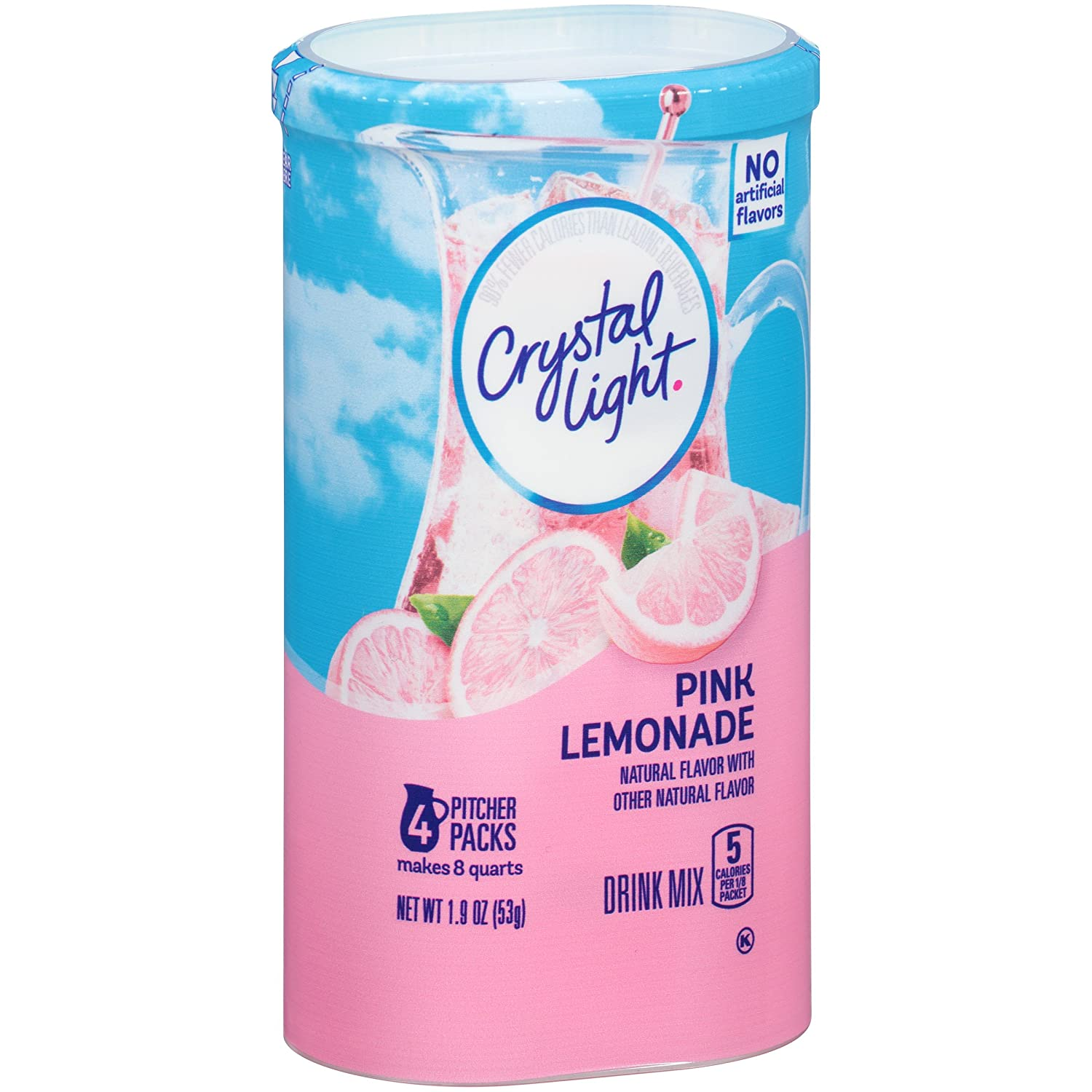 Pictures Of Pink Lemonade