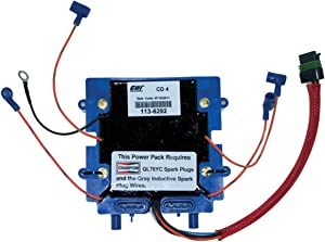 CDI Electronics 113-6292 Johnson/Evinrude Power Pack - 4 Cyl (1995-2006)