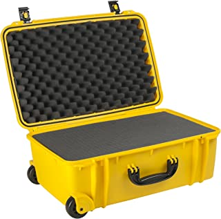 product image for Seahorse SE920FML,YL Protective Equipment Cases (Yellow)