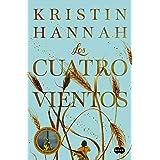 Los cuatro vientos (Spanish Edition)