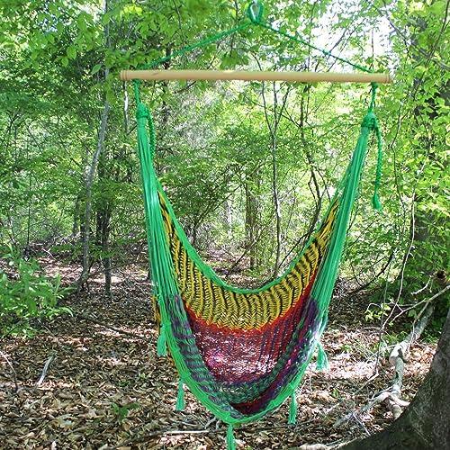 Mayan Hammocks Traditional Chair