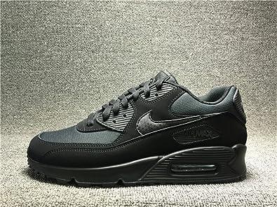 062b2f0fb6b72 Nike Air Max 90 Men's 7 US Essential Running Shoe Cool-Che SKU-00060g