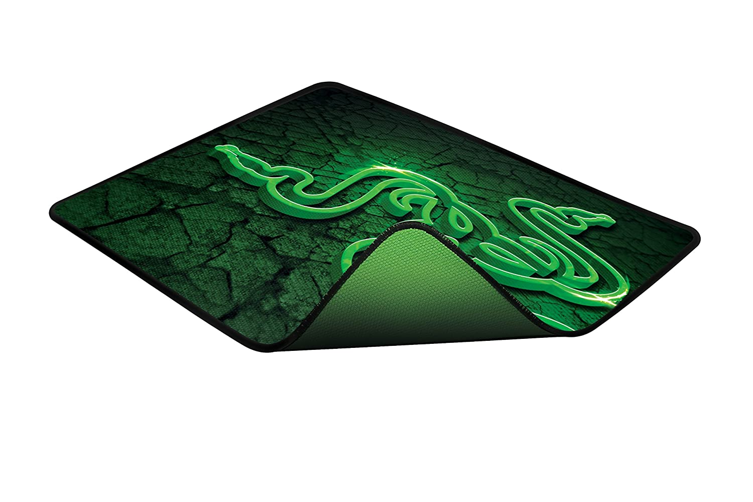 Game on the Go Soft Gaming Mouse Mat Razer Goliathus Mobile