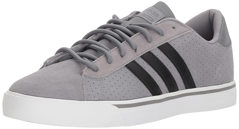 Cool Descuentos baratos Adidas Hombre CF Super Daily Sneaker Gris Three/Core Negro/Gris Four Ventas del sitio oficial