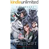 A Mother's Night Gift (Ragoru Romance Book 1)