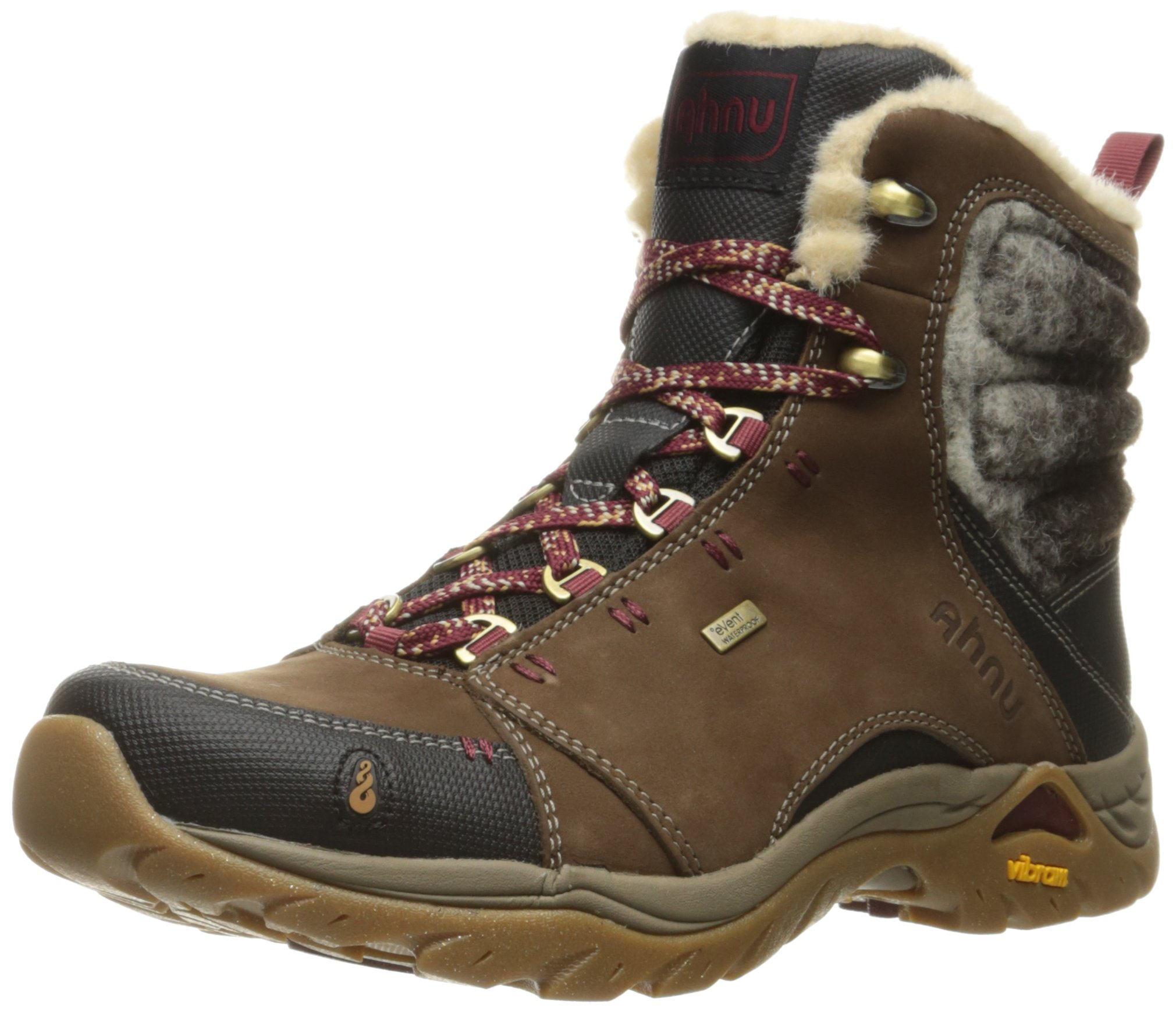 Ahnu Women's Montara Waterproof Boot,Corduroy,9 M US by Ahnu (Image #1)