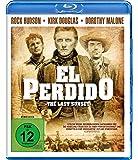 El Perdido [Blu-ray]