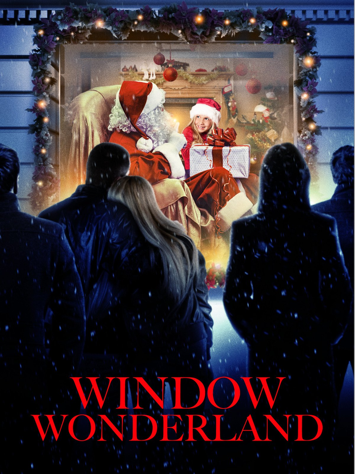 Amazon.co.uk: Watch Window Wonderland   Prime Video