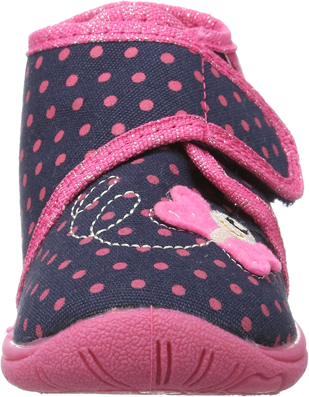 Beck Jolly Chaussons Montants Fille