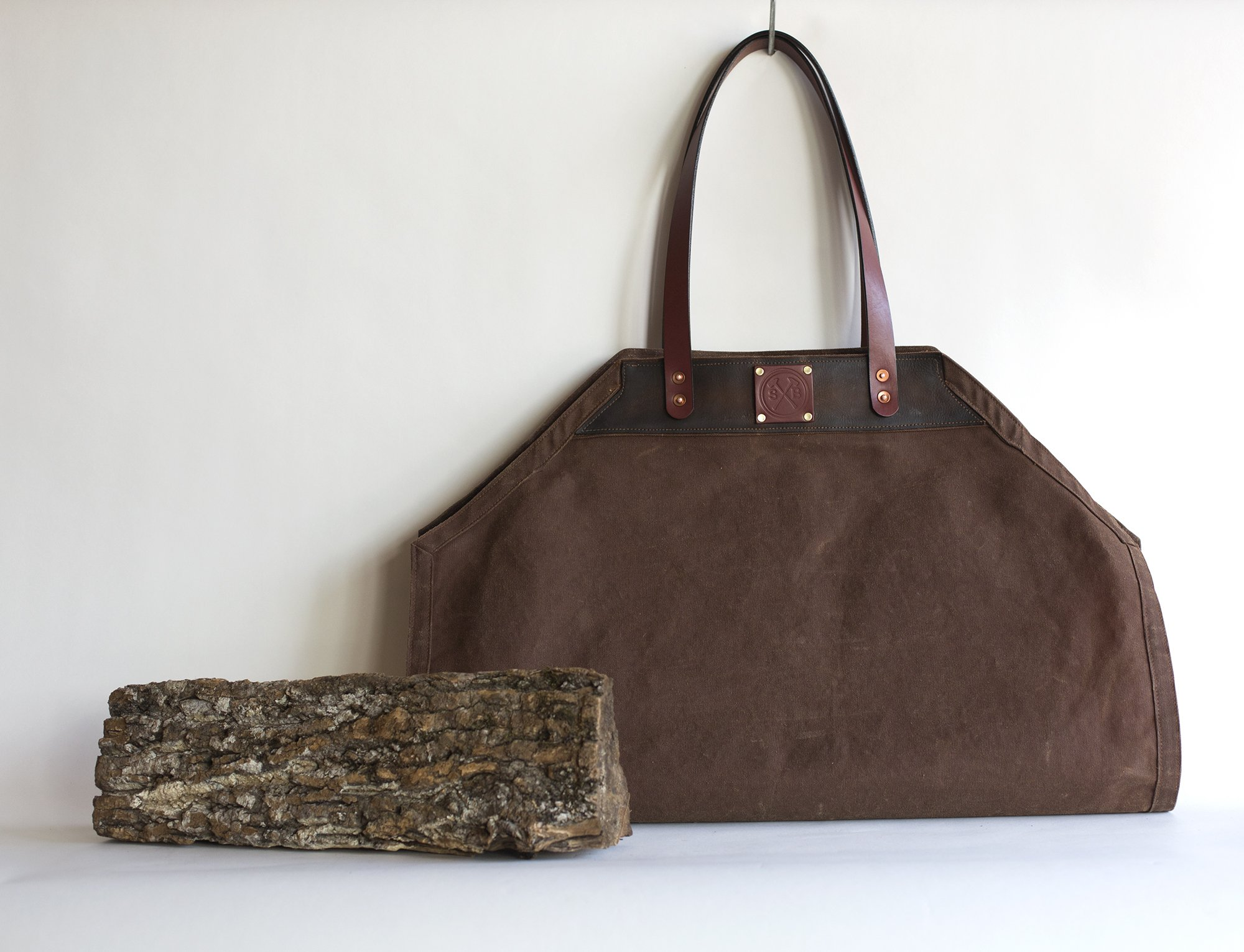 Firewood Carry