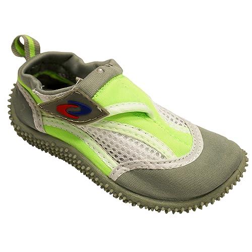 070b09fd2920 Frisky Girls Velcro Water Shoes Size 5-10 (8
