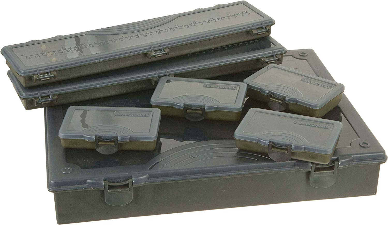 S/änger Anaconda Tackle Chest Boxen Verschiedene Ausf/ührungen