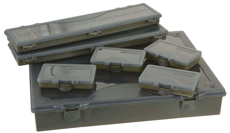 verschiedene Ausf/ührungen S/änger Anaconda Tackle Chest Boxen