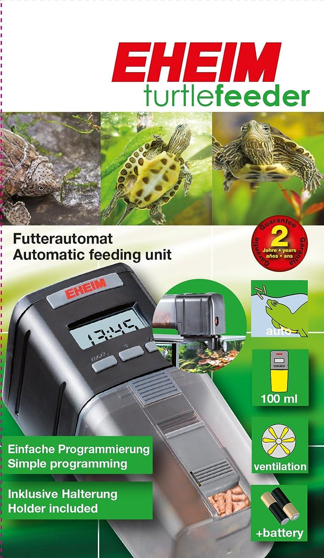 Eheim Turtlefeeder Alimentador Automático con Ventilación para ...
