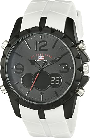 Reloj - U.S. Polo Assn. - para - US9241: Amazon.es: Relojes