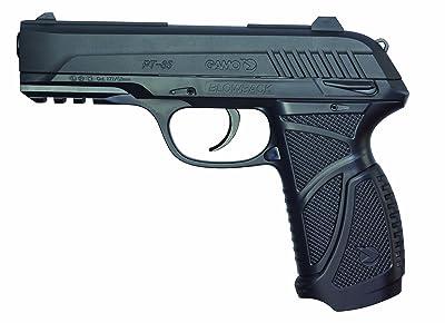 Gamo 611138254 Pt-85 Blowback Pellet Pistol