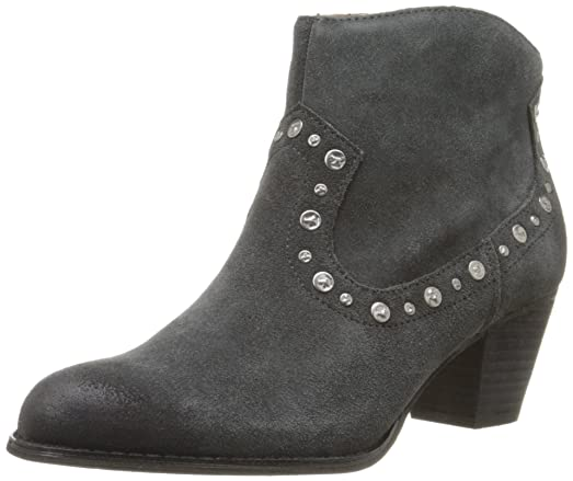 Women's Berkshire Ankle Bootie
