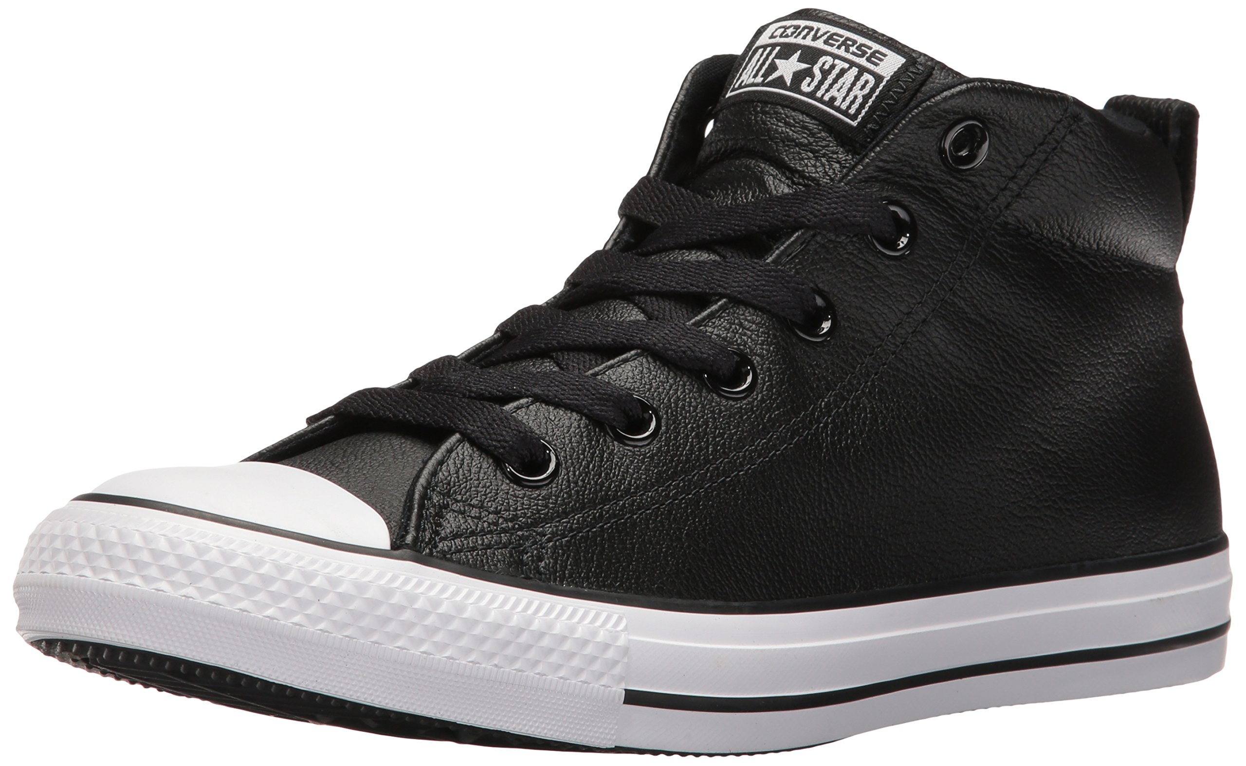 Converse Men's Street Leather Mid Top
