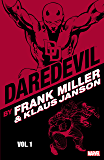 Daredevil by Frank Miller and Klaus Janson Vol. 1 (Daredevil (1964-1998))