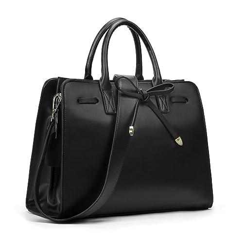 20563512707b Utotebag Women Tote Bag Handbags Genuine Leather Top Handle Bag Shoulder Bag  Ladies Elegant Purse (