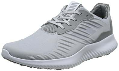 timeless design 3332c 80e43 Adidas Men s Alphabounce Rc M Lgreyh, Lgsogr and Mgsogr Running Shoes - 11  UK
