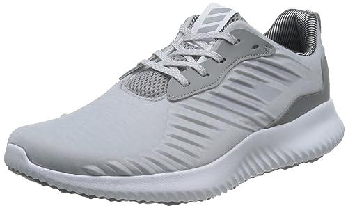 meet 82065 15eac Adidas Mens Alphabounce Rc M Lgreyh, Lgsogr and Mgsogr Running Shoes - 11  UK