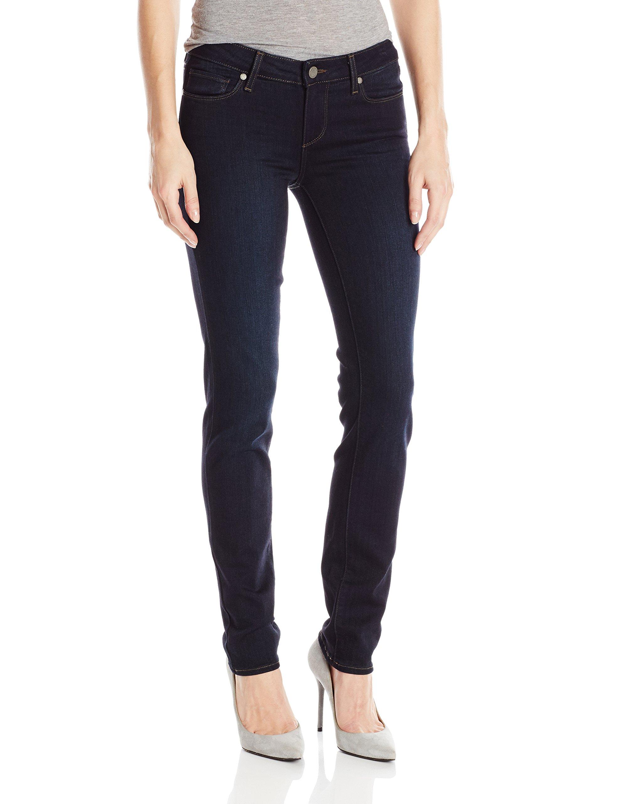 PAIGE Women's Skyline Skinny Jeans, Mona, 32