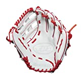 "Louisville Slugger TPS 13"" Slowpitch Softball Glove - Right Hand Throw"