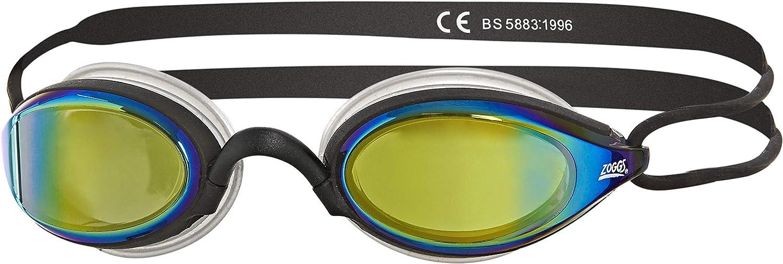 Zoggs Podium Mirror Gafas de natación, Adultos Unisex