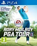 Rory McIlroy PGA Tour (PS4)