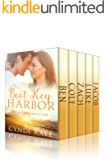 Boot Key Harbor: Short Story Collection (Florida Keys Romance In Paradise Series)