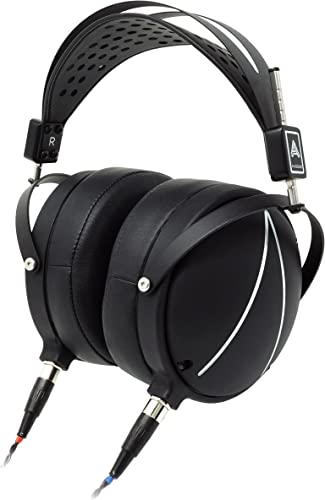 Audeze LCD-2 Closed Back Over Ear Isolating Headphones with New Suspension Headband