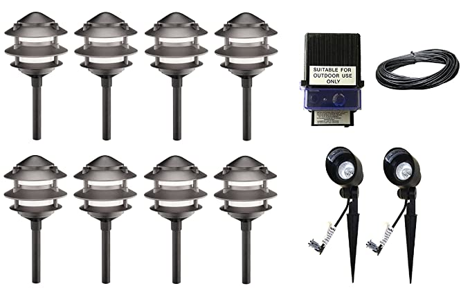 landscaping bulbs the remodel lighting regarding landscape household for low led malibu lights popular ideas voltage