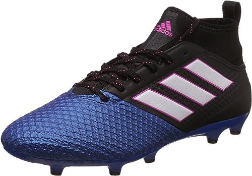 adidas calcio scarpe nere