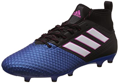 71306e5ec adidas Men s Ace 1 7 .3 Primemesh Fg Footbal Shoes  Amazon.co.uk ...