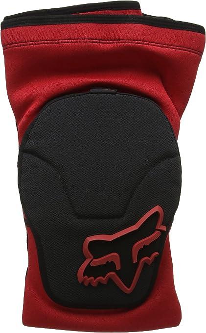 Fox Racing Launch Enduro Elbow Pad Red
