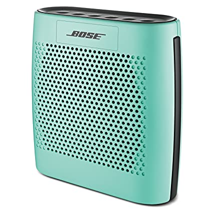 bose speakers bluetooth. bose soundlink color bluetooth speaker (mint) speakers a