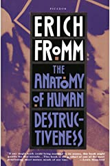 The Anatomy of Human Destructiveness Paperback