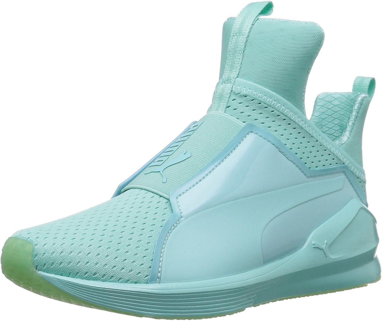Fierce Bright Mesh Cross-Trainer Shoe