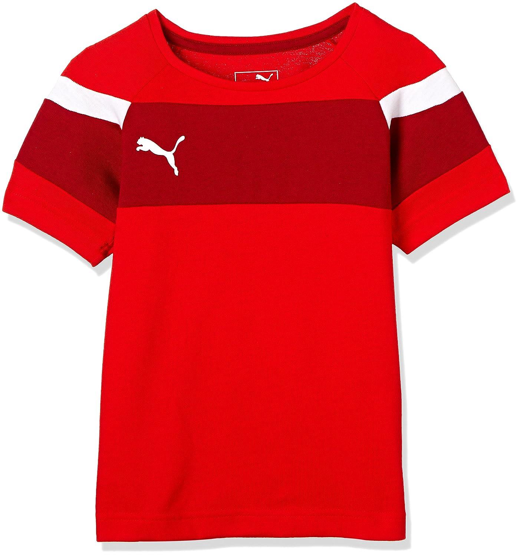 Puma, maglietta per bambini, Spirit II Leisure
