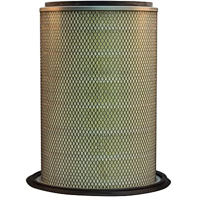 Luber-finer LAF2821 Heavy Duty Air Filter: Automotive