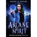 Arcane Spirit (The Darkland Druids Book 2)